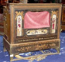 42 Cocchi Organ, Bacigalupo, Graffigna