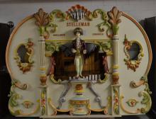 Stelleman Fairground Organ