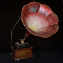 The Columbia Gramophone