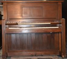 Reproduco Cinema Organ by Operators Piano Co. Chicago, c. 1923