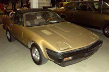 Triumph TR 7 2.0 Convertible, 1981