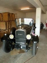 Peugeot Phaeton, 1926
