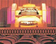 Compton Theatre and Cinema Organ