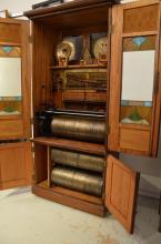Very rare Lochman Original Orchestrion