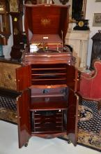 Victrola, Victor Talking Machine, electric Gramophone