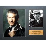Ian McKellen Autographed Photo