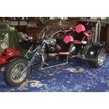 Trike, special model