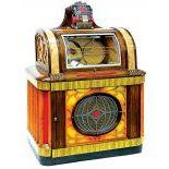 Packard Manhattan Jukebox