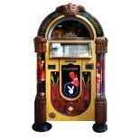 Rockola Playboy 100 CD jukebox
