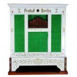 44-key Barrel Organ Frati & Co. Berlin
