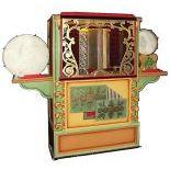52key DECAP Dance Organ