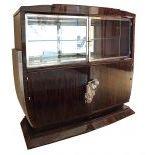 Art Deco Sideboard.