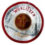 Wurlitzer Wall Speaker 4006