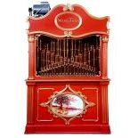 1920s  Wurlitzer Caliola Brass Pipe Organ