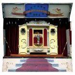 A. Ruth & Sohn Fairground Organ.