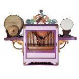 47-key Marenghi/Gaudin organ