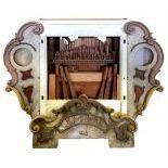 52-key Bruder/Voight organ