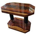Art Deco small table