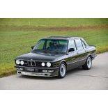 1985 Alpina B9 3.5 E28