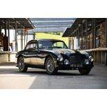 1953 Aston Martin DB2 Vantage X