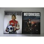"Book ""Motorheads"""