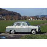 Austin A55 Cambridge Mk I, 1957