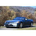 Cadillac XLR Roadster 4.6, 2004