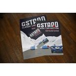 Gstaad Classic Car Auction poster collection
