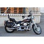 Harley-Davidson FXSTS 1340 Softail Springer, 1993
