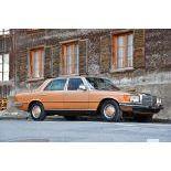 Mercedes 450 SEL V116, 1974
