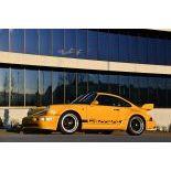 Porsche 911 Carrera 3.8 Recreation, 1984