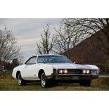 Buick Riviera GS Wildcat 465, 1966