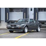 Maserati Biturbo E, 1984