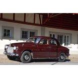 Rover 100 P4, 1959