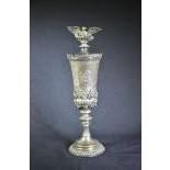 Masonic chalice 923gr