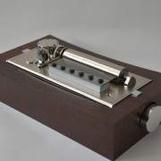Reuge revolving music box