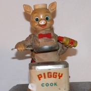 Mr Piggy Cook