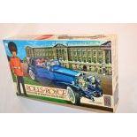 POCHER 1/8 32 ROLLS-ROYCE Phantom II SEDENCA COUPE