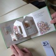 If I was Goldilocks. Pop-up book