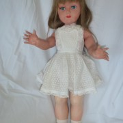 Capi Doll 60 Inches