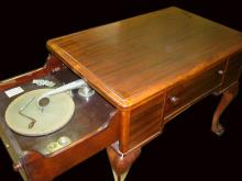 Columbia Regent Junior Phonograph