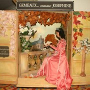 GEMEAUX as JOSEPHINE BEAUHARNAIS