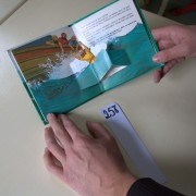 The Story of Jonah. Pop-up book