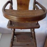 Highchair for doll
