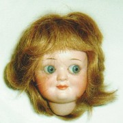 Doll - Googeli Head - DMAICOL