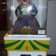 Arcade/Amusement machineThe clown