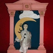Pierrot and the Moon