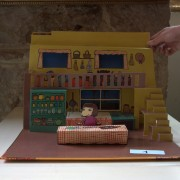 A very successful picnic. Pop-up book