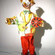 The Clown and his Yoyo